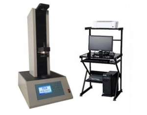 TLS-W1微機控制彈簧拉壓試驗機